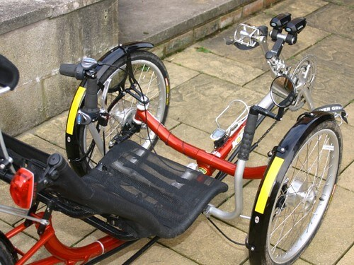 Electric Tricycle Benefits