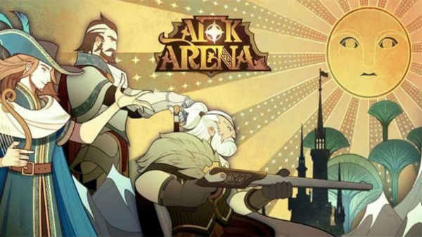 Features of AFK Arena Game