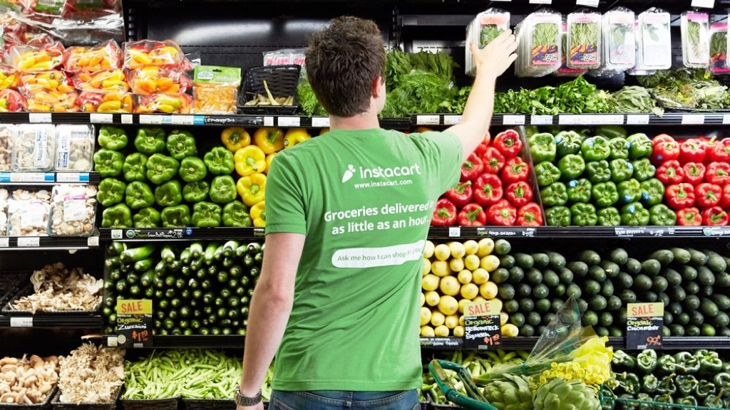 Everything You Need to Know About Grocery Shopping With Instacart