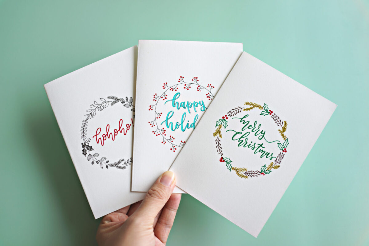 How to Buy Online for Christmas Greeting Cards For Your Holiday Gift Giving