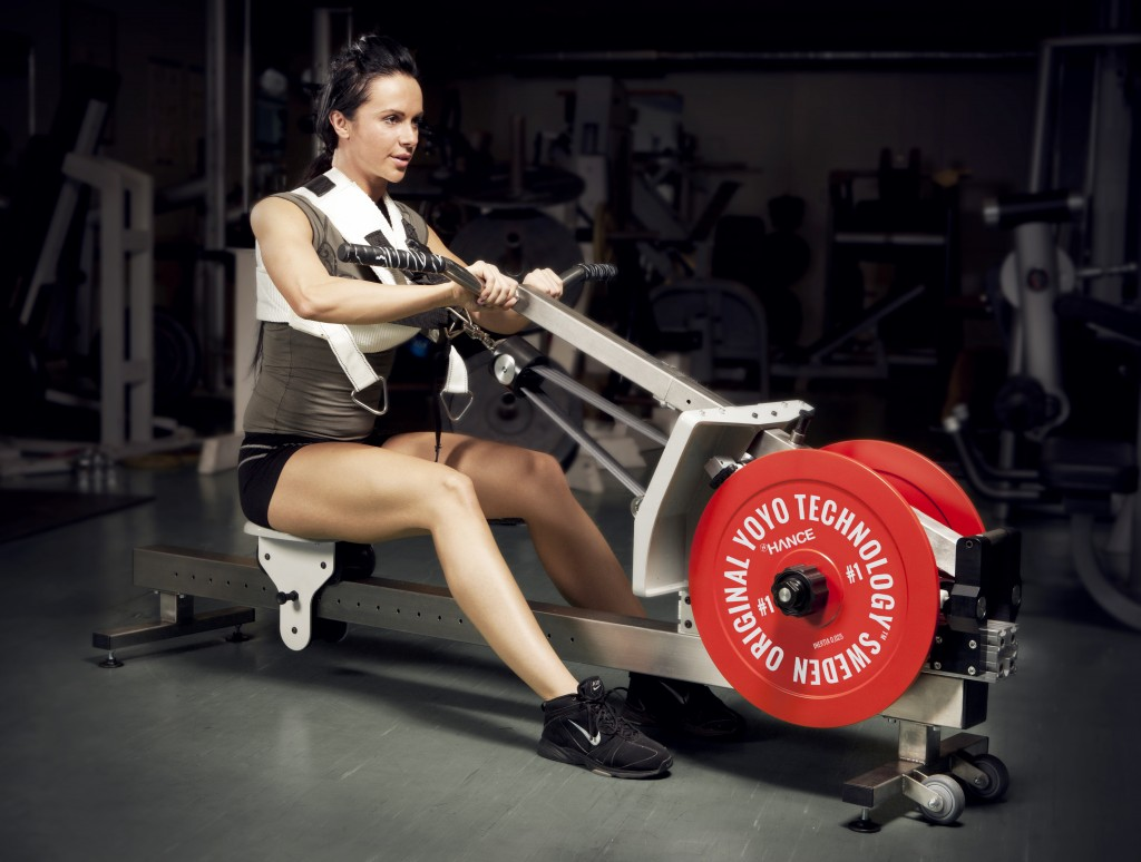 Weight Machines To Improve Your Fitness