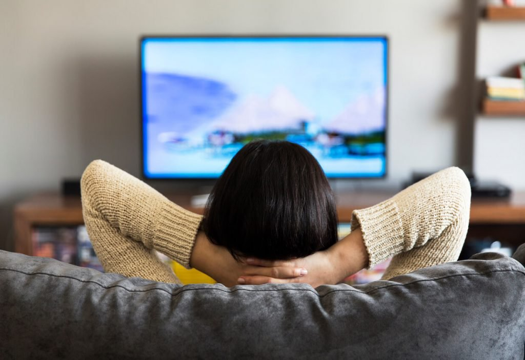 Watch Online Movies From Home